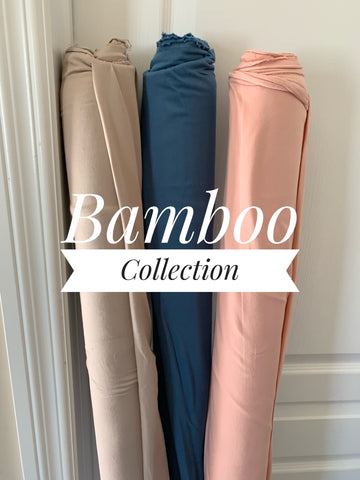 Bamboo - Mellow Rose
