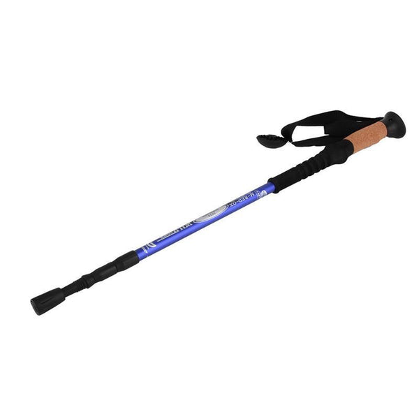 Ultralight Telescopic Hiking Stick