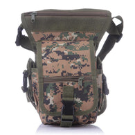Tactical Multi-Purpose Waist/Leg Bag