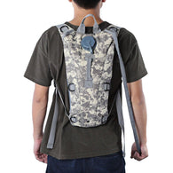 Heavy Duty Military Water Backpack