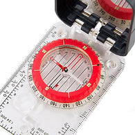 Clear Base Luminous Compass
