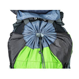 80L Outdoor Backpack