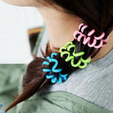 Mosquito Repellent Bracelets Hair Tie