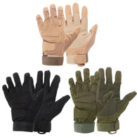 Tactical Hunting/Riding Military Gloves