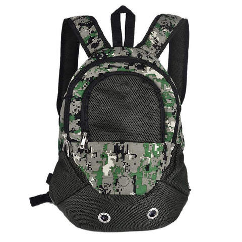 Pet Carrier Front Pack