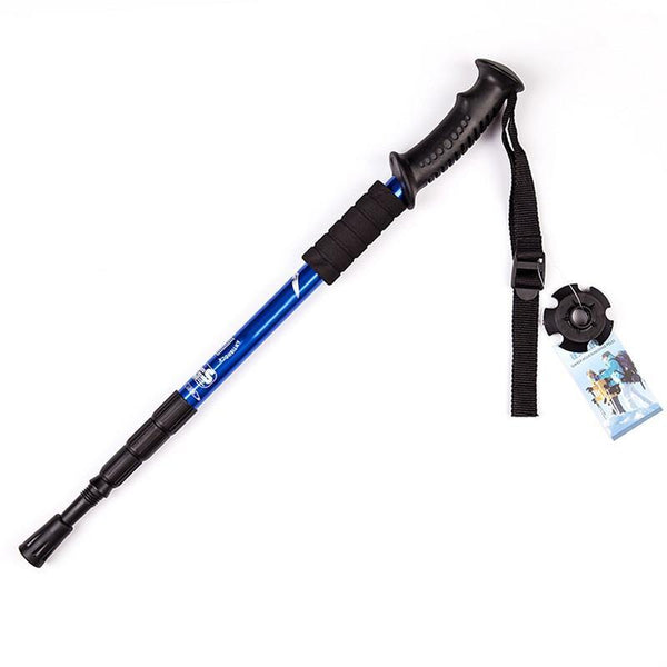 Telescopic Walking/Hiking Stick
