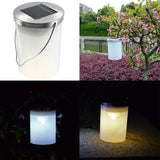 Waterproof LED Solar Hanging Lantern