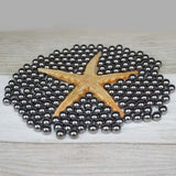 Slingshot Stainless Steel Balls 4mm-6mm 100 pcs