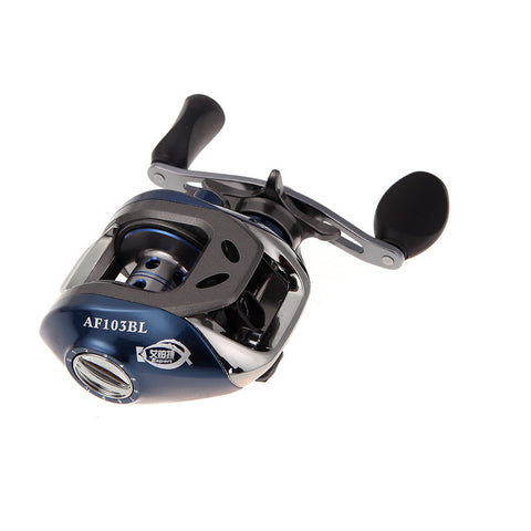 Fishing Reel 10:1BB 6:3:1 Blue