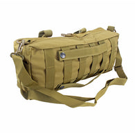 Large Capacity Tactical Molle Waist Pack Shoulder Bag