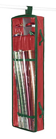 Gift Wrap Storage – True Home Bliss