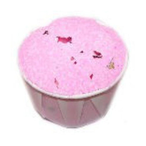 Shea Butter Souffle - Relaxing Rose