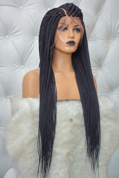 Adaobi Full Lace wig