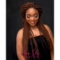 Adaobi 360 Frontal Box Braids Unit