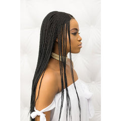 Aseelah Cornrow Unit
