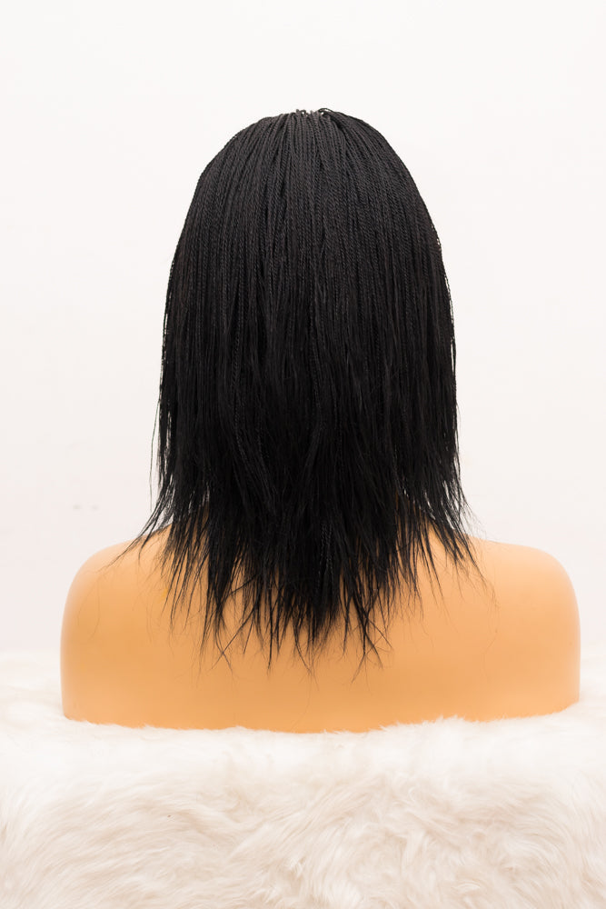 Amaka Single-Part Feathers Closure Unit