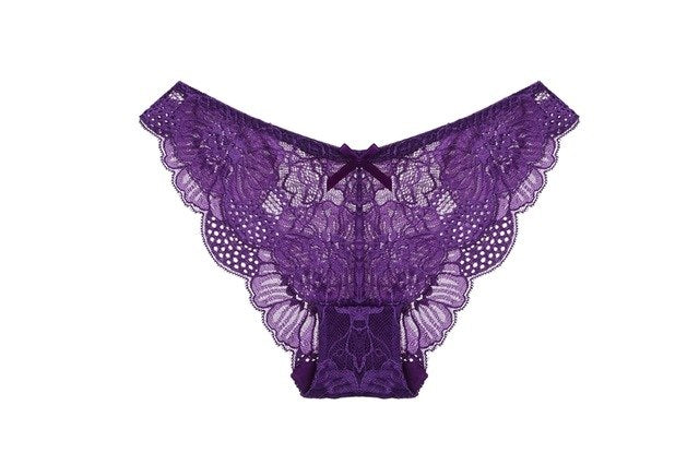 Wealurre 2017 Hot Underwear For Women Lace Cute Brand Panties Seamless Cotton Breathable Panty Hollow Briefs Girl Sexy intimates