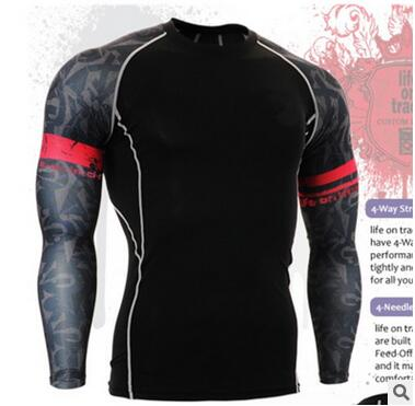 New Men Thermal Underwear Sets Compression Fleece Sweat Quick Drying Thermo Underwear Men Clothing Long Johns