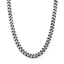 DIAMOND CUT Stainless Steel Chain