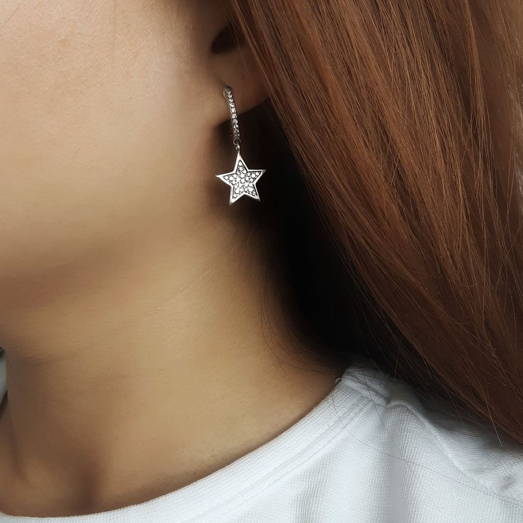STARRY NIGHT 925 Sterling Silver