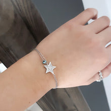 STARRY NIGHT Sterling Silver