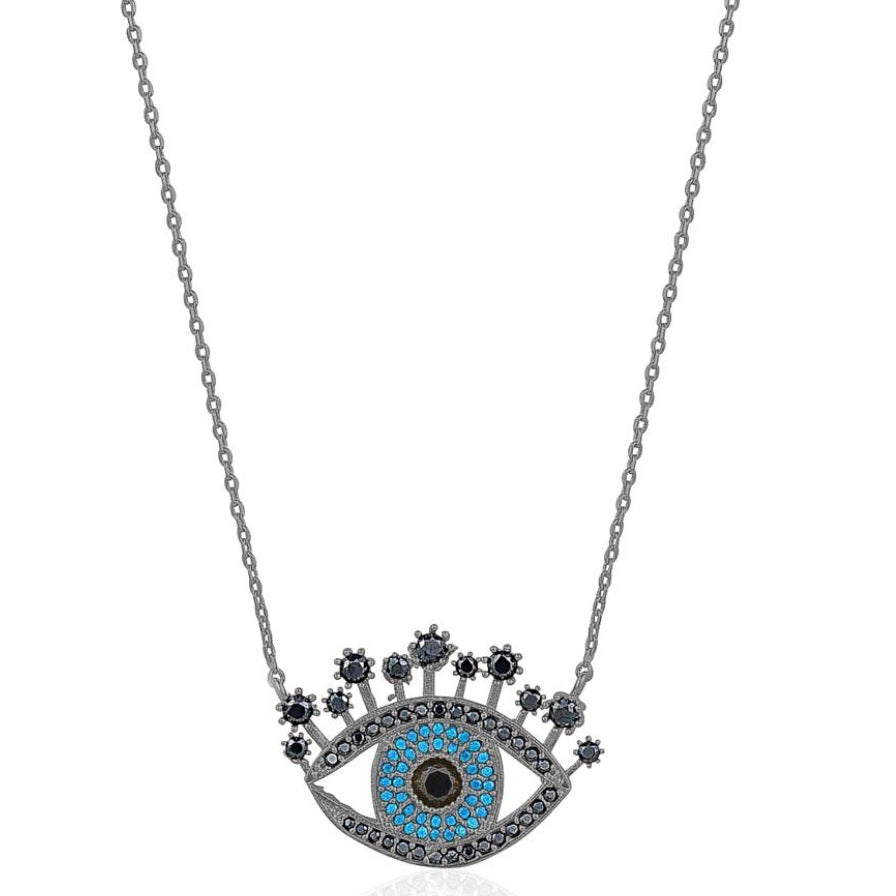 Pretty Eye Necklace