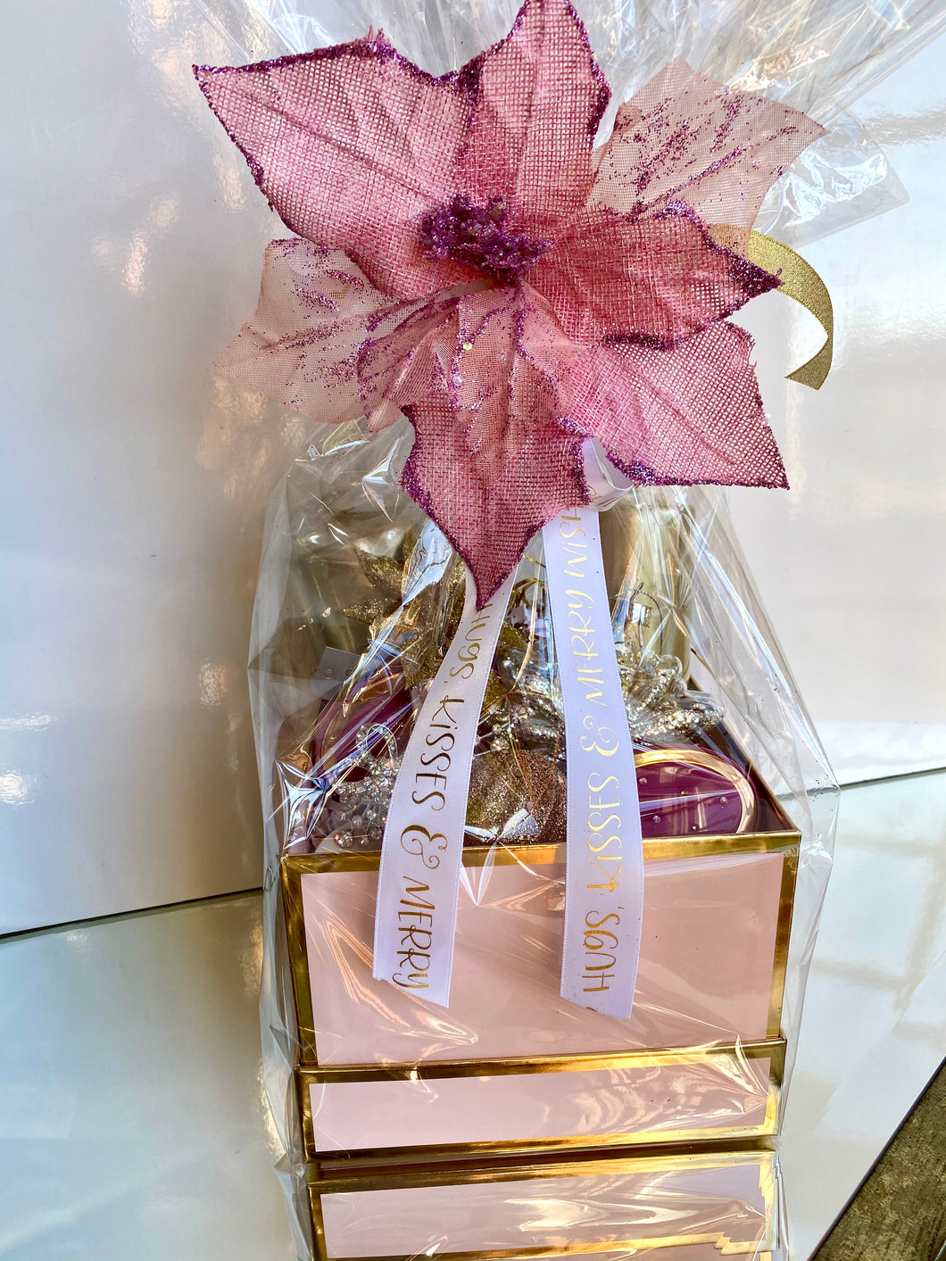 PINK MERRY DREAMS Gift Box
