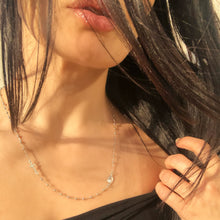 Rosary Choker by Amen Collection