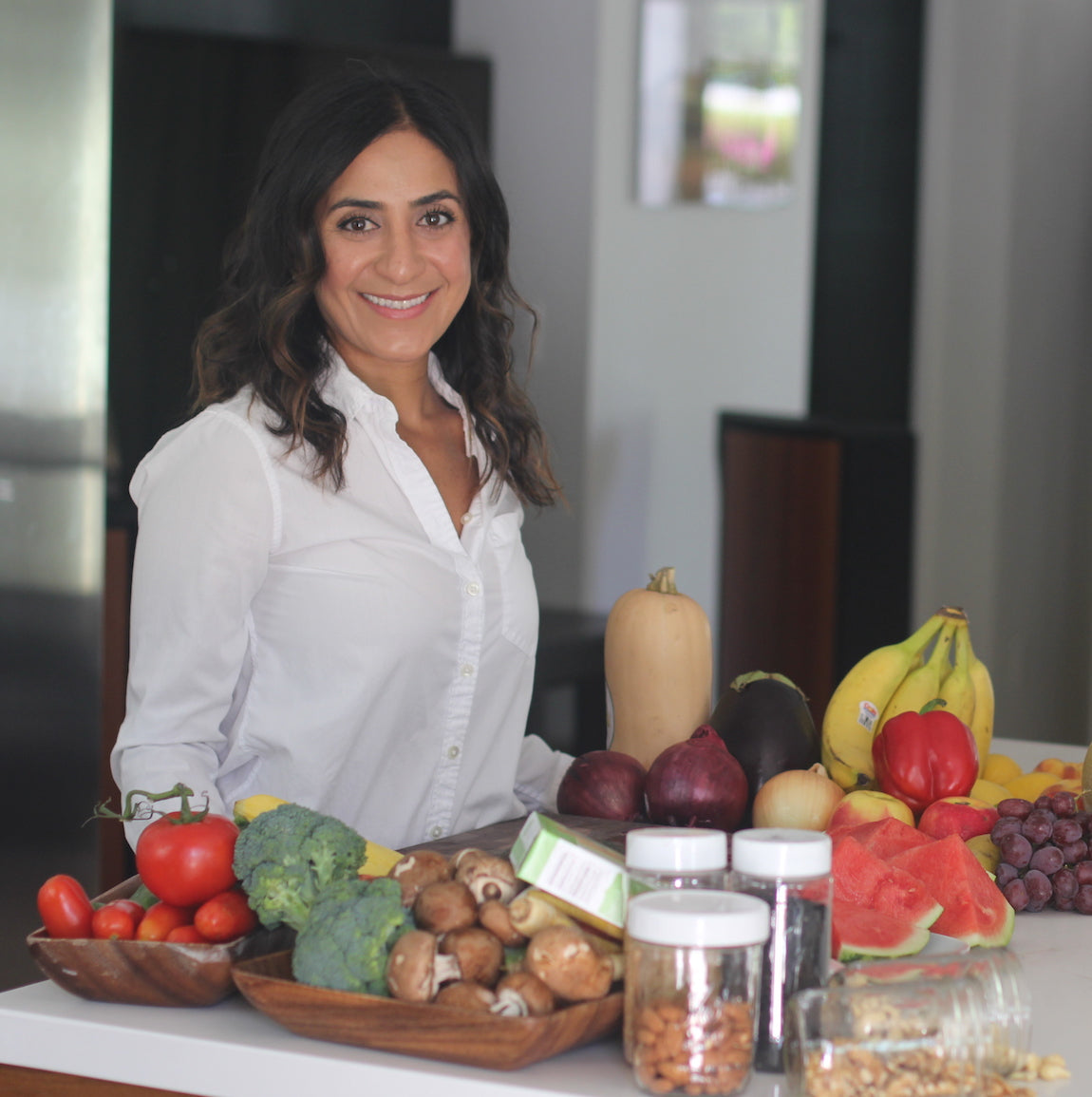People Spotlight: Q+A With Preventative Nutrition Coach Melody Moradi