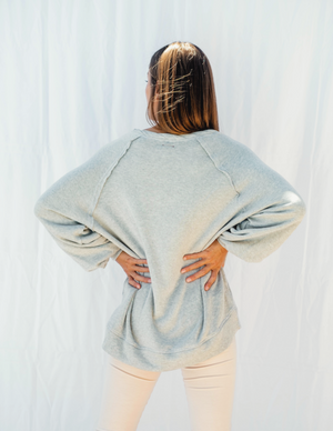 The Bamboo Sweatshirt