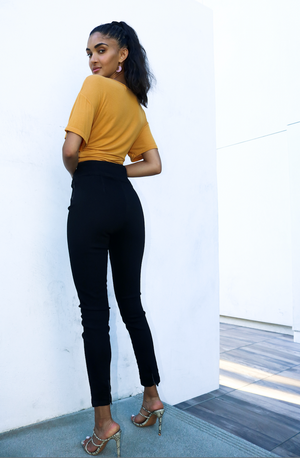 Reed Trousers - Black