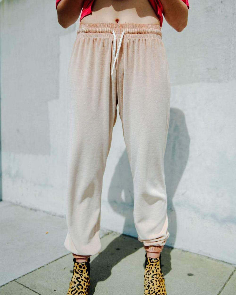 Sienna Drawstring Sweatpants