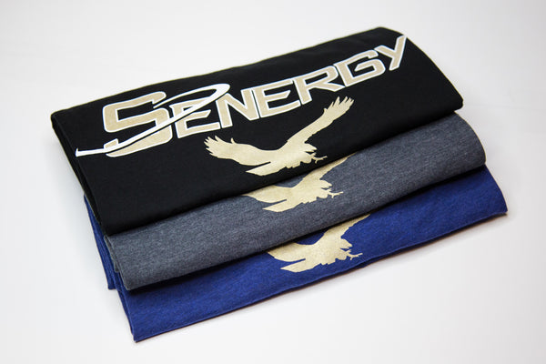 Senergy tee shirt