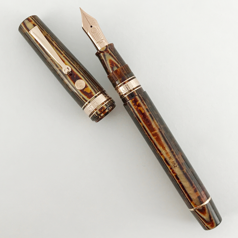 ASC Bologna Extra Arco Fountain Pen