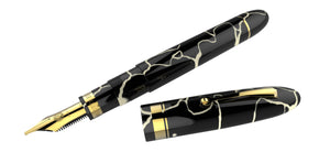 Pavarotti edition 3 music nib limited edition of 70 pens per color