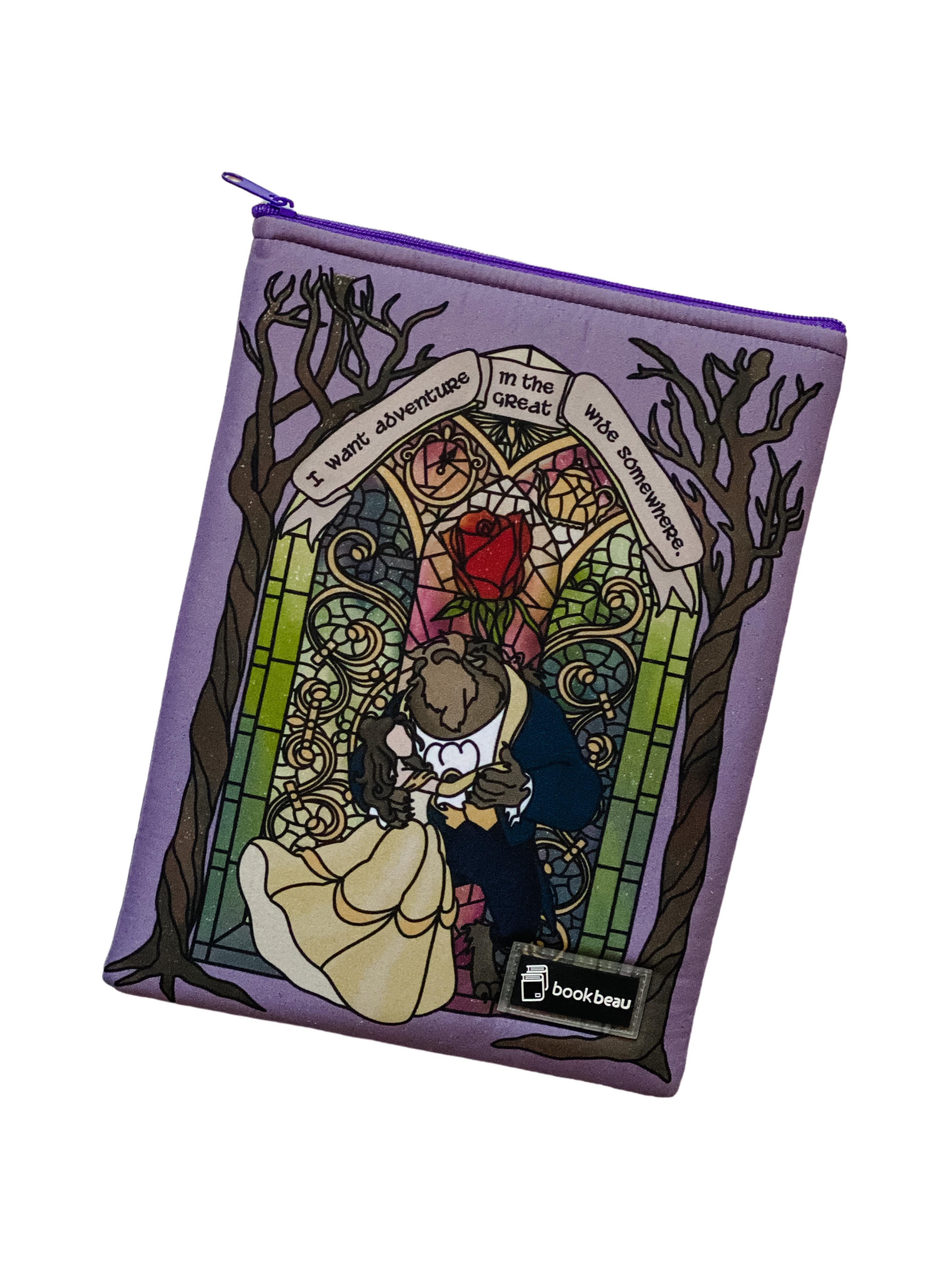 Fairy Tale Stained Glass