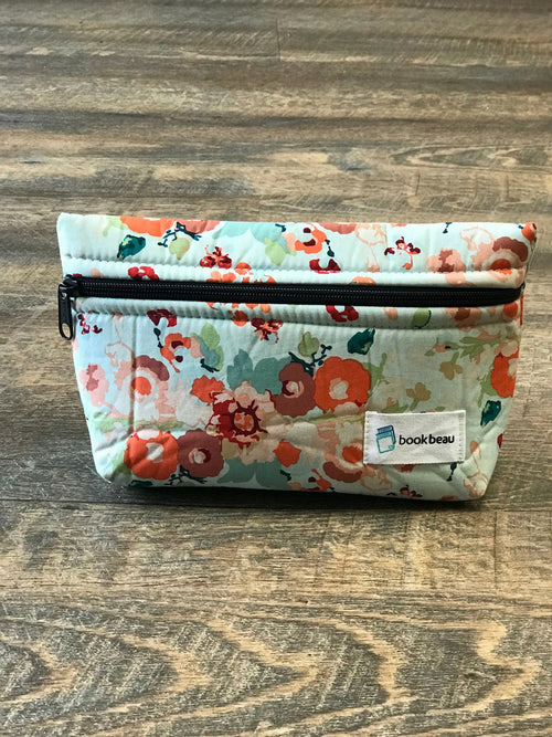 Floral Reflections | Hand Bags