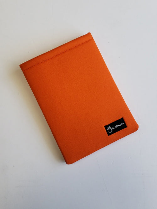 Orange with Black Label ( Only Indie Size)