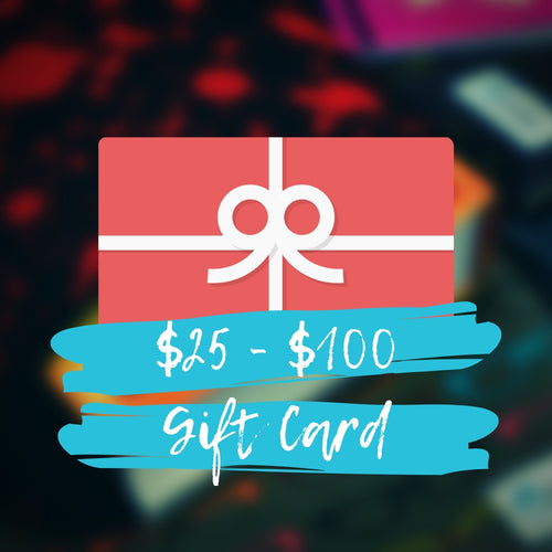 BB Gift Card