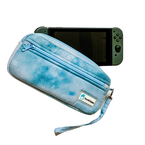 Ice Dye | BB Game | for the Nintendo Switch