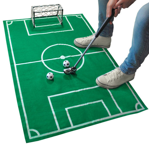 Mini Portable Soccer Football Game