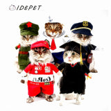 Pet Costume Cat Costume Funny Cat Clothes
