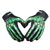 Bones motorcycle gloves