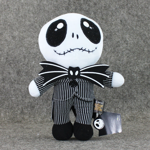 The Nightmare Before Christmas Jack Plush Toy