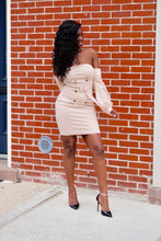 Girl Boss| Bodycon Dress