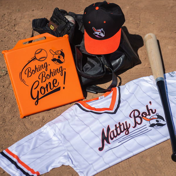 Boh's Baseball Bundle