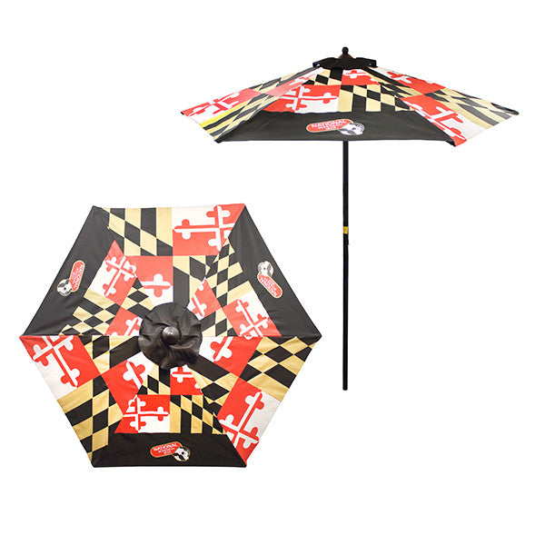 NATB MARKET UMBRELLA 7'