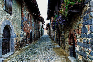 3 OF THE MOST BEAUTIFUL VILLAGES IN ITALY