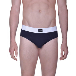 3 Blue Briefs Pack - kloters