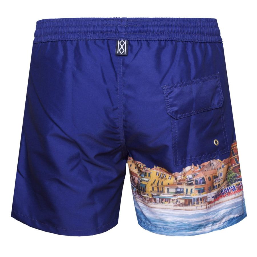 Alassio Special Edition Swim Shorts Super-dry - kloters